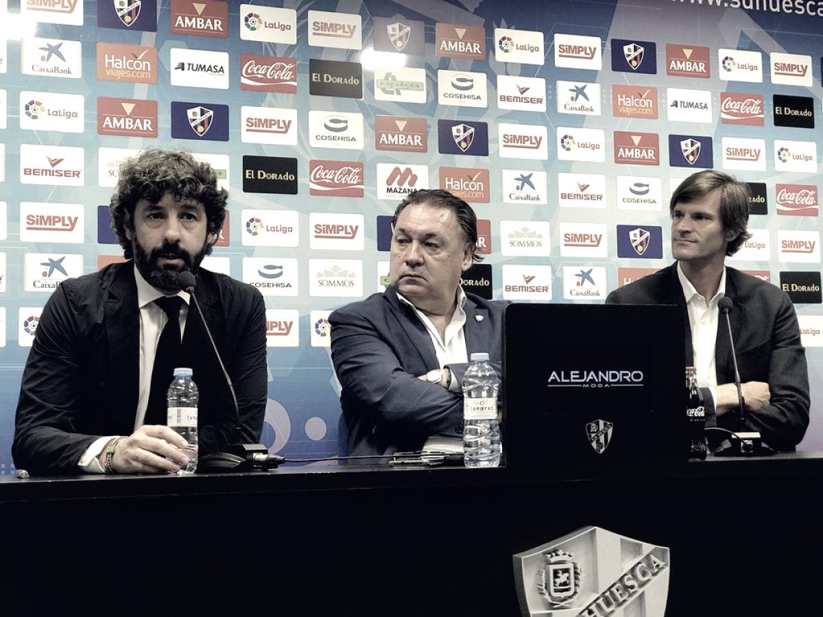 Resumen de la temporada 2017/2018: SD Huesca, toca confeccionar la plantilla