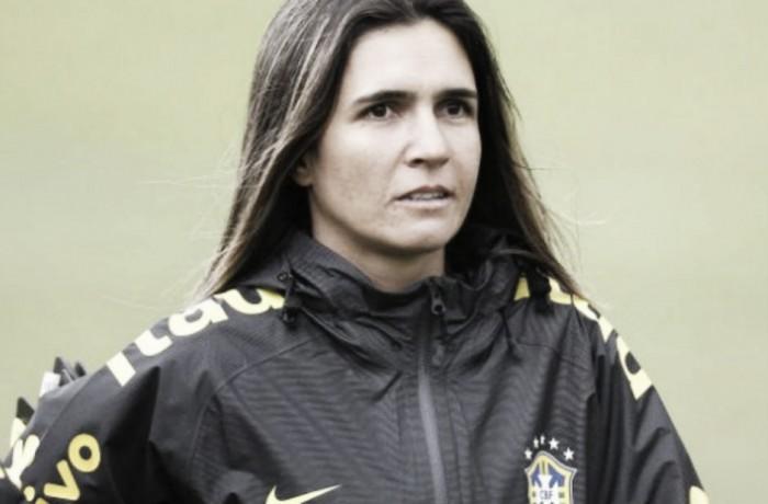 Longos caminhos até a seleção brasileira de Emily Lima