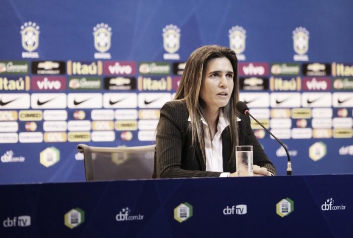 Emily Lima convoca 23 jogadoras para disputa do Torneio Internacional de Manaus