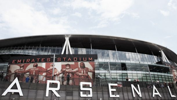 Arsenal: The financial picture