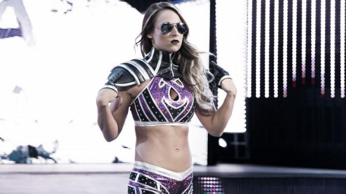 Emma suffers injury