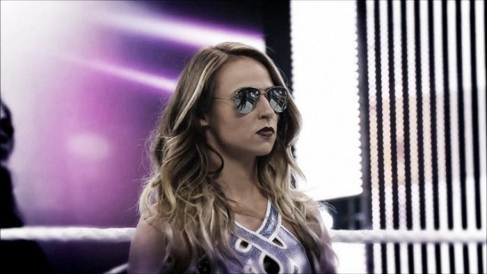 Emma returns at WWE Live event; plus Eva Marie Status update