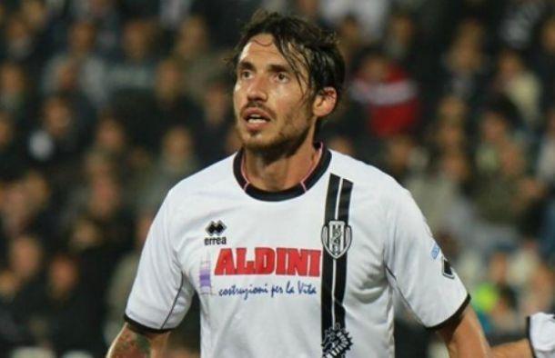 Emmanuel Cascione, il vero top player del Cesena
