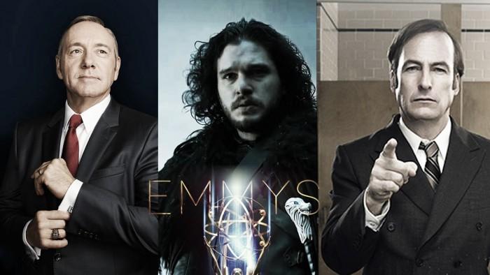 Começa a corrida para nomeações do Emmy 2016