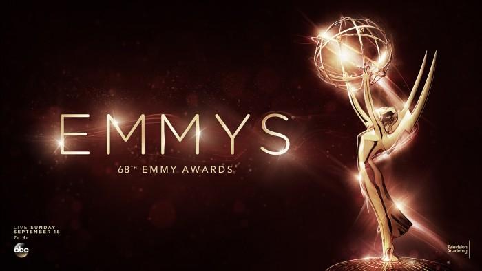 O anúncio dos indicados para o Emmy 2016