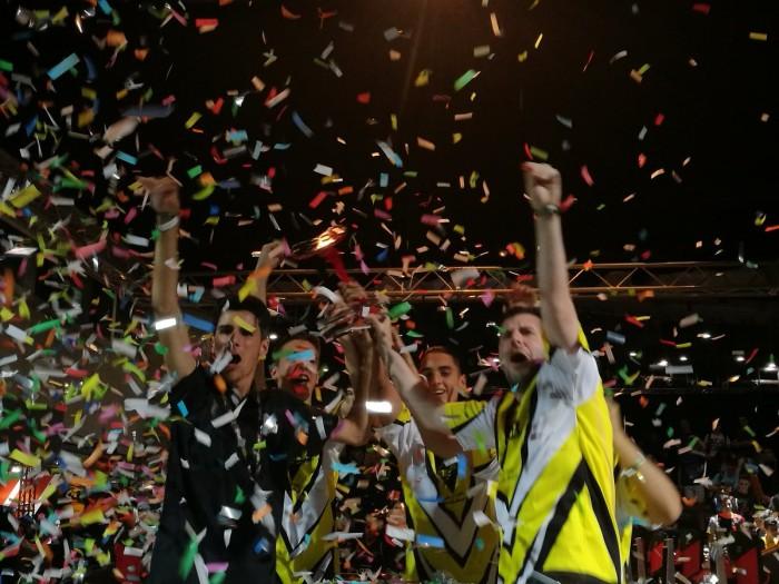 eMonkeyz, campeón de la Superliga Orange de Call of Duty