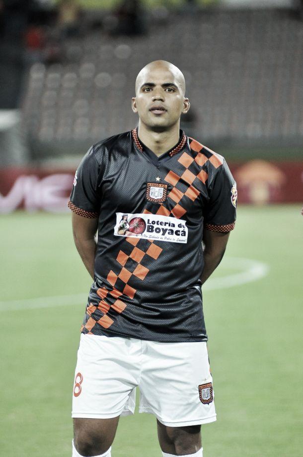 Edwin Móvil se une a Uniautónoma para la próxima temporada