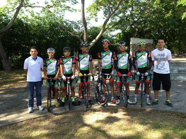 Dos equipos colombianos estarán en la Vuelta al Táchira 2014