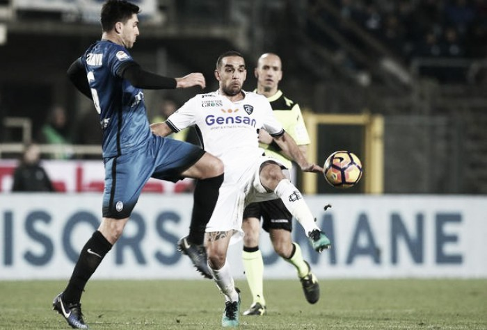 Gomez regala i gironi di Europa League all'Atalanta. Empoli ko