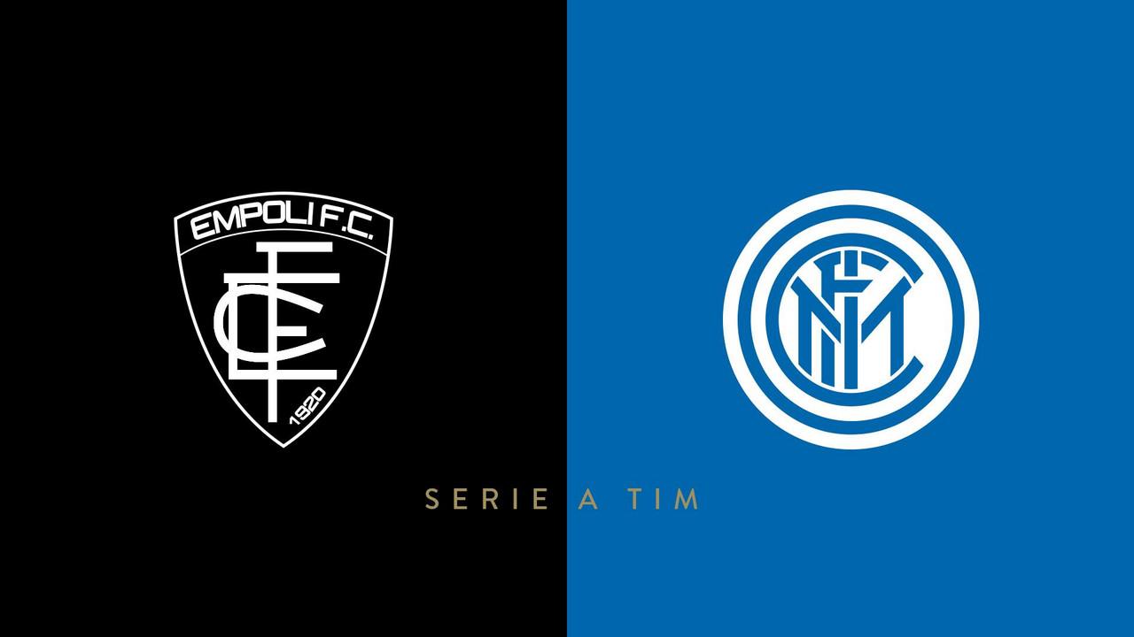 Serie A - L'Inter chiude il suo 2018 ad Empoli