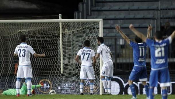 Napoli ad Empoli per con-vincere