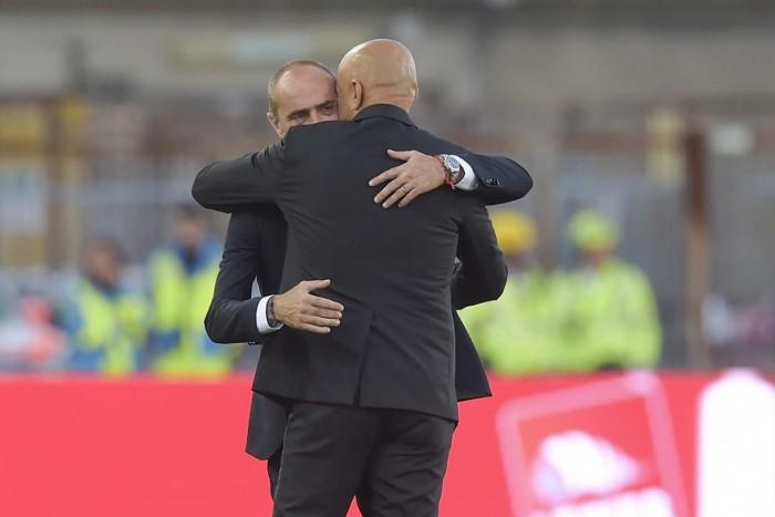 Inter, Spalletti vuole Martusciello come vice: si delinea lo staff