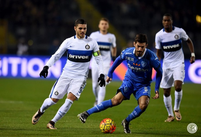 De Boer, la tua Inter è matura