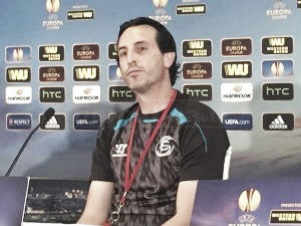 """Fiorentina-Siviglia, Emery: """"Non dobbiamo abbassare la guardia"""""""