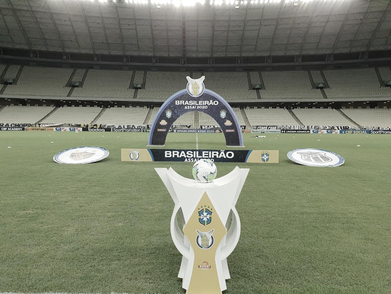 Melhores momentos de Ceará x Sport (0-0)