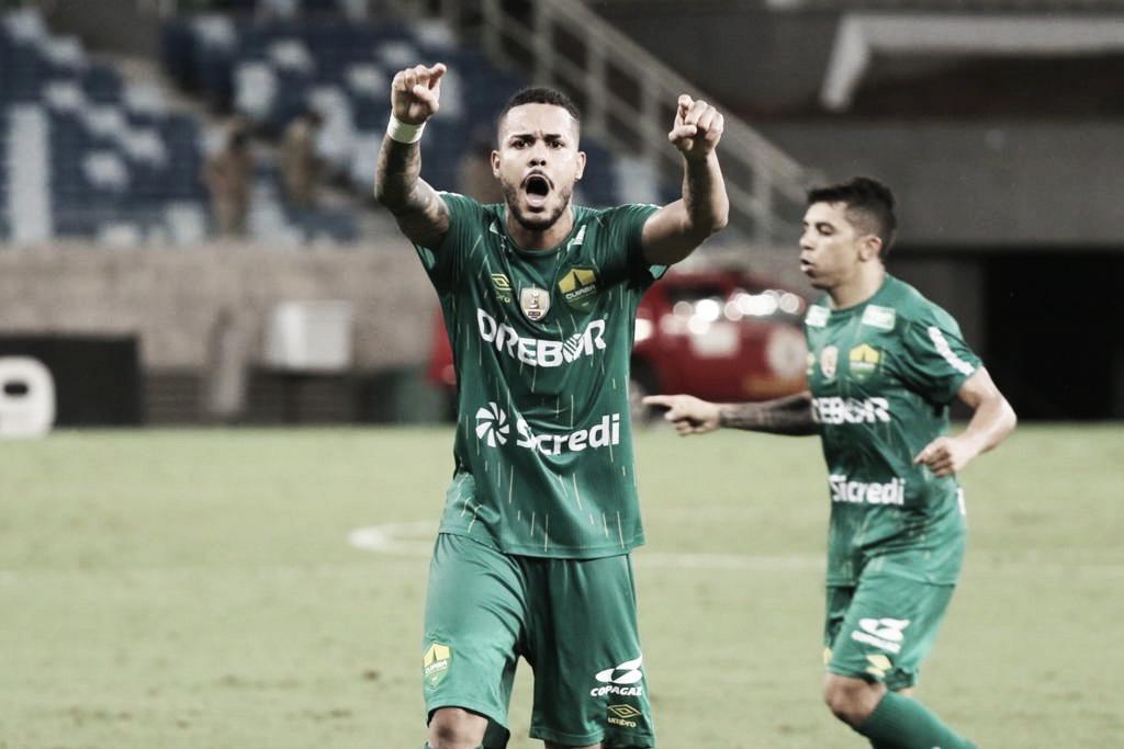 Foto: divulgação/Cuiabá Esporte Clube