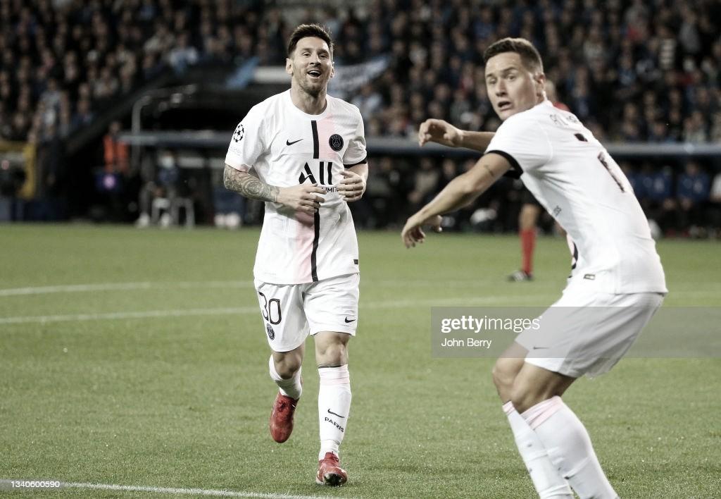 Las lupas en la actuación de los argentinos en el arranque de Champions