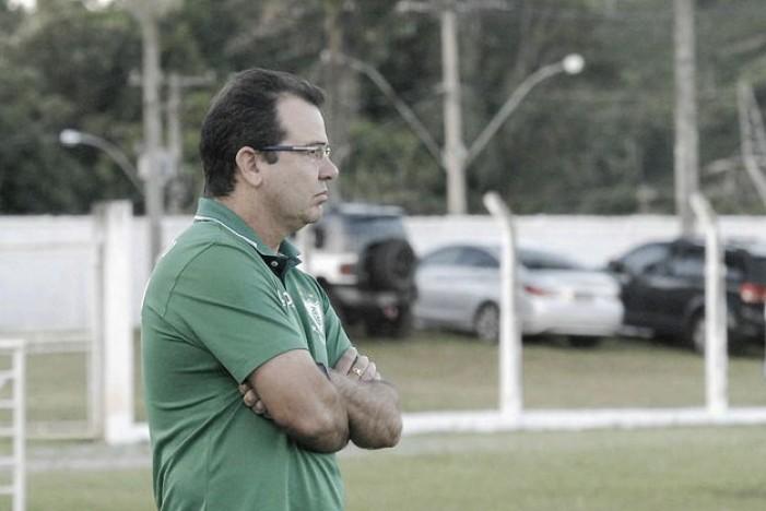 Mesmo sofrendo empate no fim, atuação do América-MG agrada Enderson Moreira