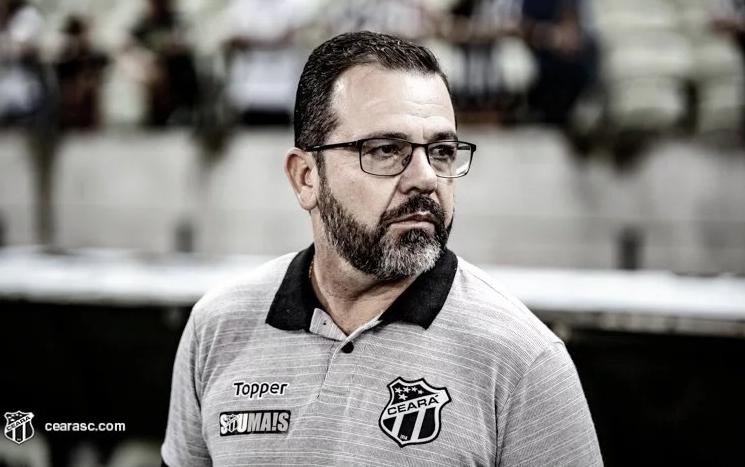 Ceará recebe Cruzeiro em confronto direto para se distanciar do Z-4