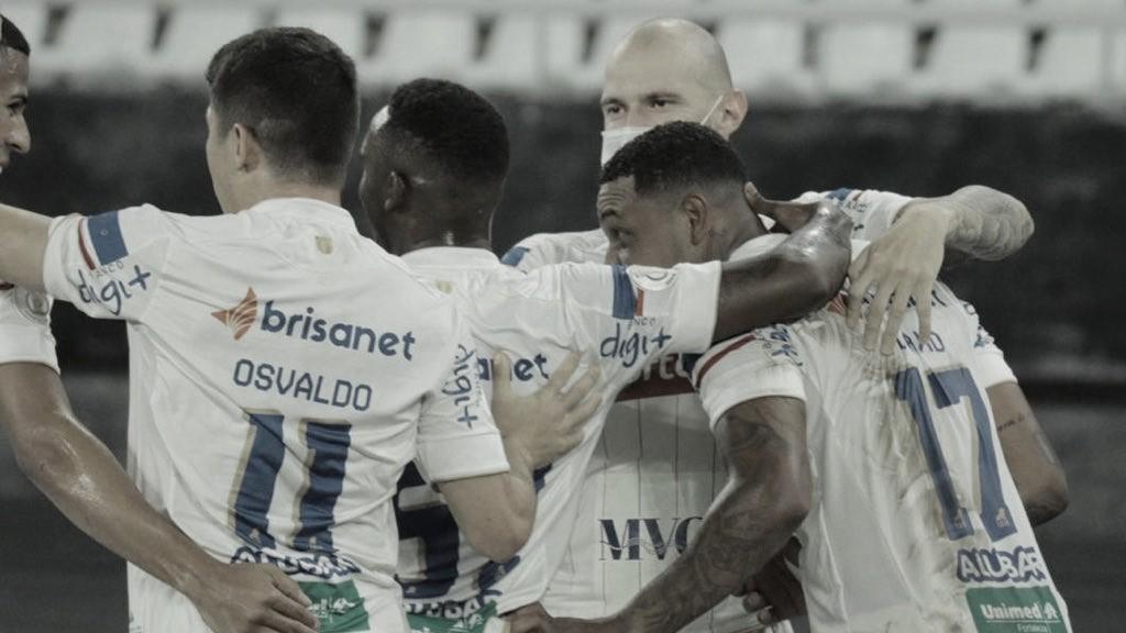Fortaleza faz bom segundo tempo, vence Botafogo e deixa Z-4 para trás