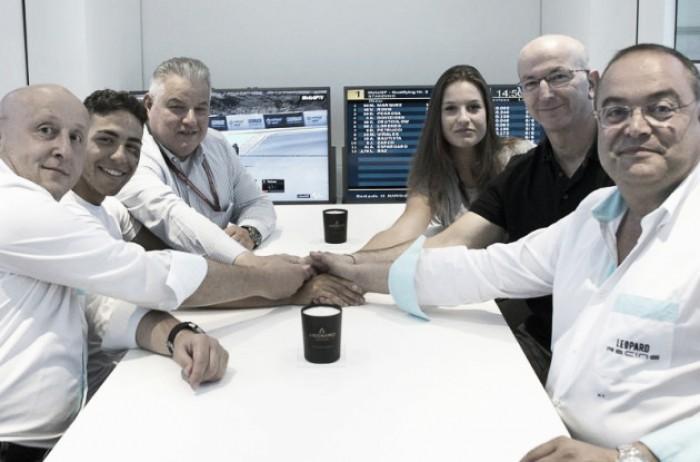 Moto3, Bastianini firma con Leopard