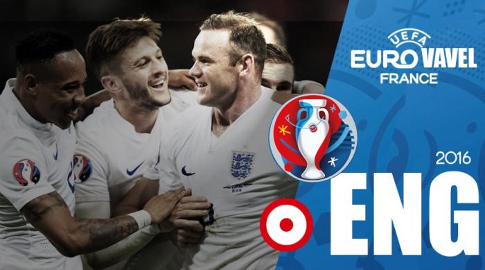 EuroVavel, gruppo B: Inghilterra – Il paradosso dei tre leoni in gabbia