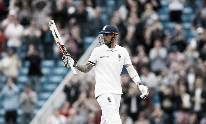 England - Sri Lanka Day One: Hales and Bairstow lead England fightback