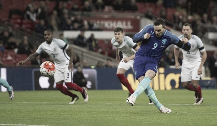 Vincent Janssen excited to work with Harry Kane, as he nears Tottenham move