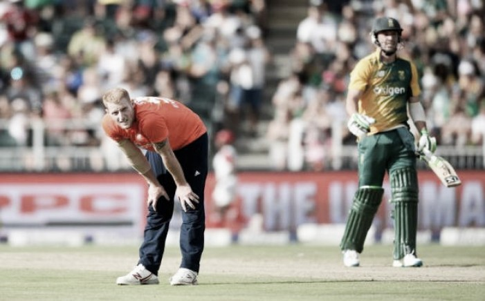 South Africa - England: What did we learn from the tourists during the T20 series?