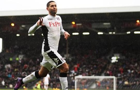 Dempsey, cerca de fichar por el Liverpool