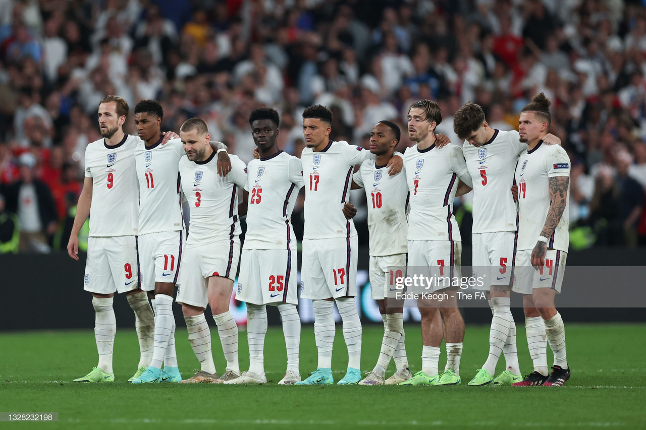 Euro 2020 Player Ratings: Which England star shone the brightest?