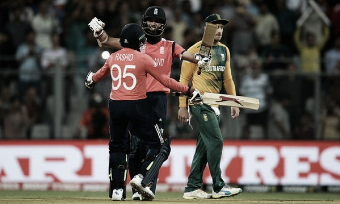 England - Afghanistan World T20 Preview: Can England build on record win against South Africa against fearless Afghanistan?
