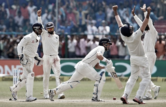 Inglaterra vs India: ¿Cómo y dónde ver transmisión en directo online de Críquet por Test Series?