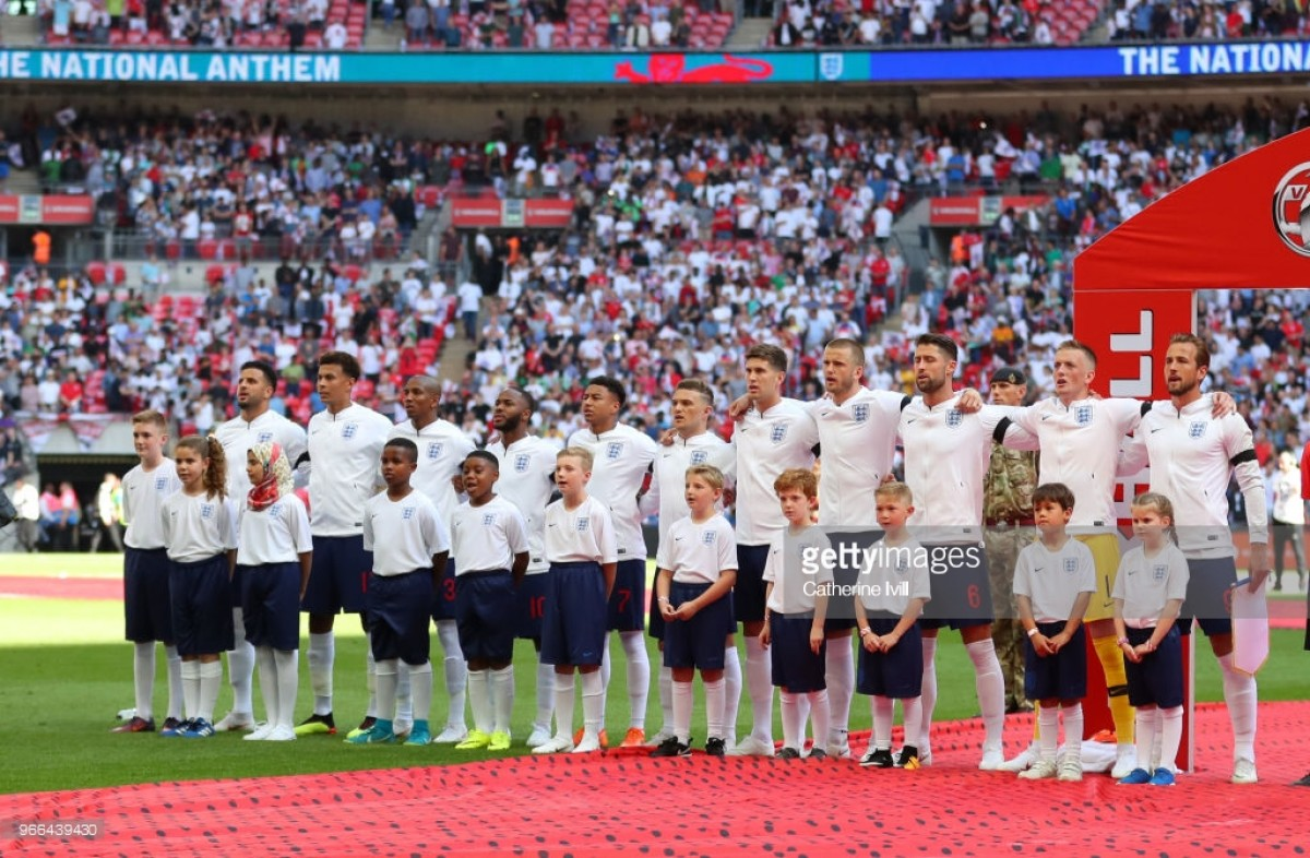 World Cup 2018: England are more together than ever before