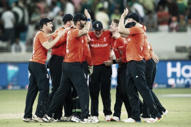 Pakistan vs England 3rd T20: Super Jordan stars in super over to secure 3-0 whitewash