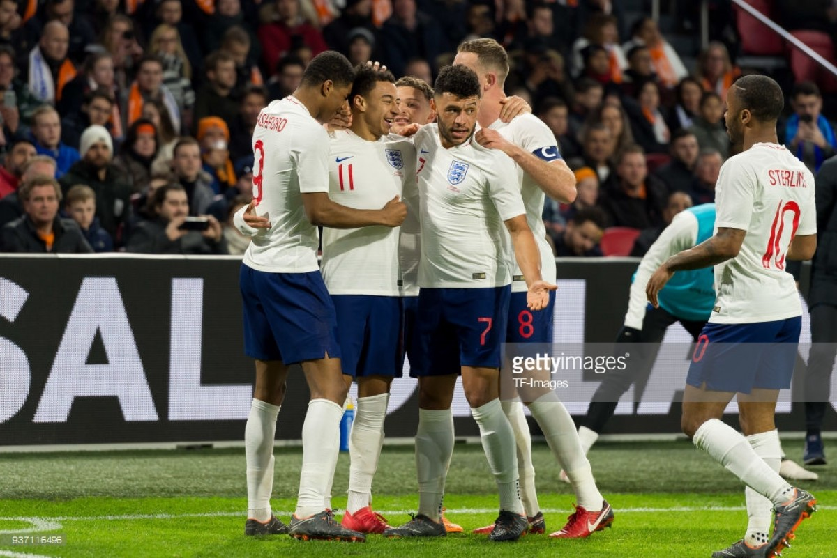 Italy earns draw with England after video review