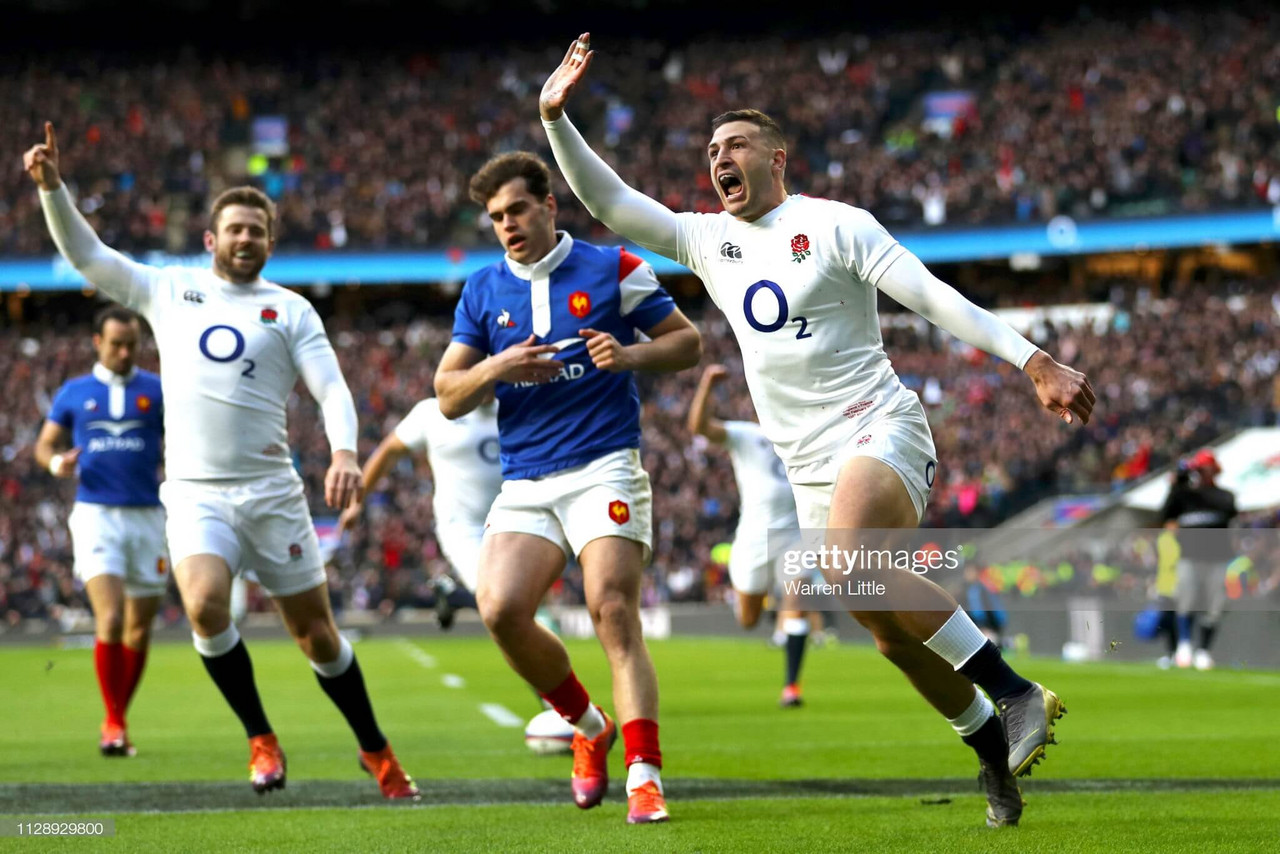 France vs England preview: Uncapped George Furbank to make his England debut