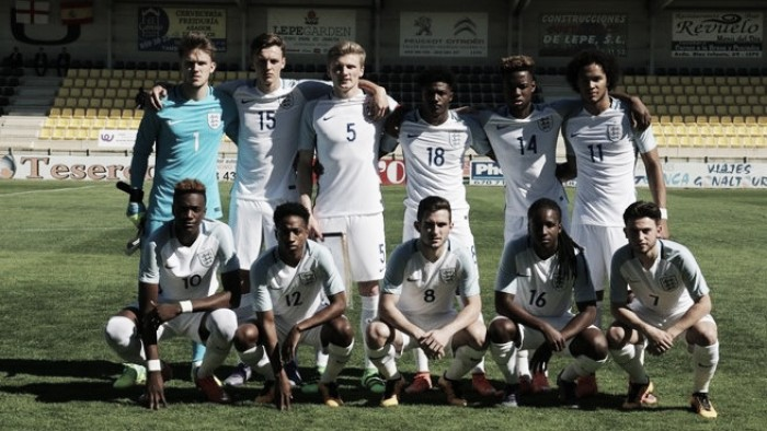 France under-19 vs England under-19 Preview: Young Lions hoping to emulate 2014 success at higher level