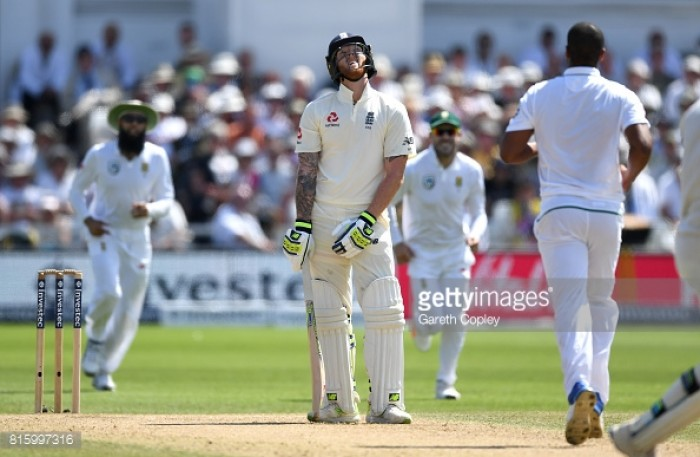 England vs South Africa: Tourists level series with devastating victory on day four