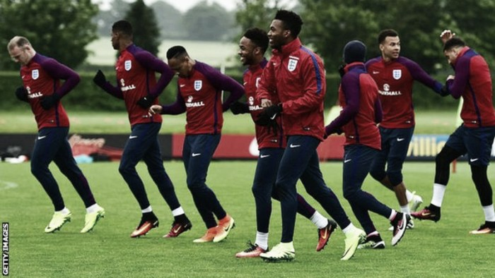 England - Portugal Preview: Can Hodgson's side head on the plane with confidence?