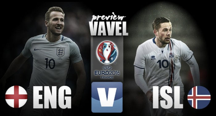 England vs Iceland Preview: Underdogs face toughest challenge yet