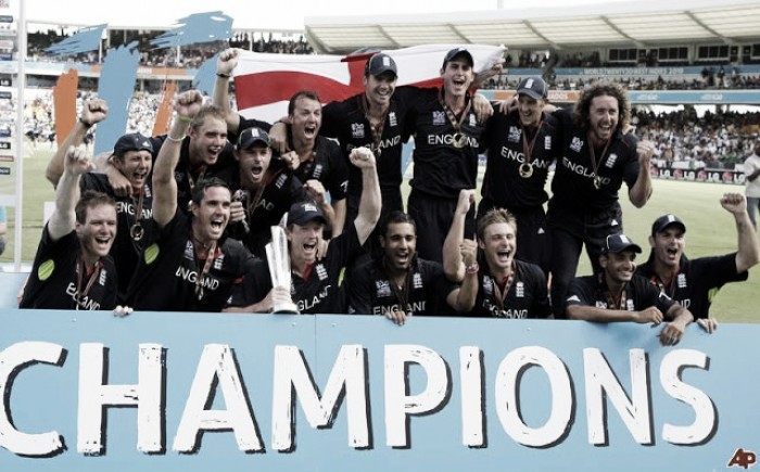 World T20: Recap of the 2010 tournament
