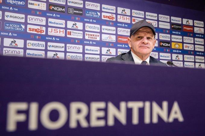 """Fiorentina, parla Iachini: """"Sono arrivato in una situazione anomala. Presto vedremo il vero Chiesa"""""""