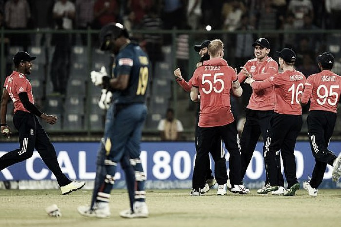 World T20: England player ratings as they qualify for the semi-finals