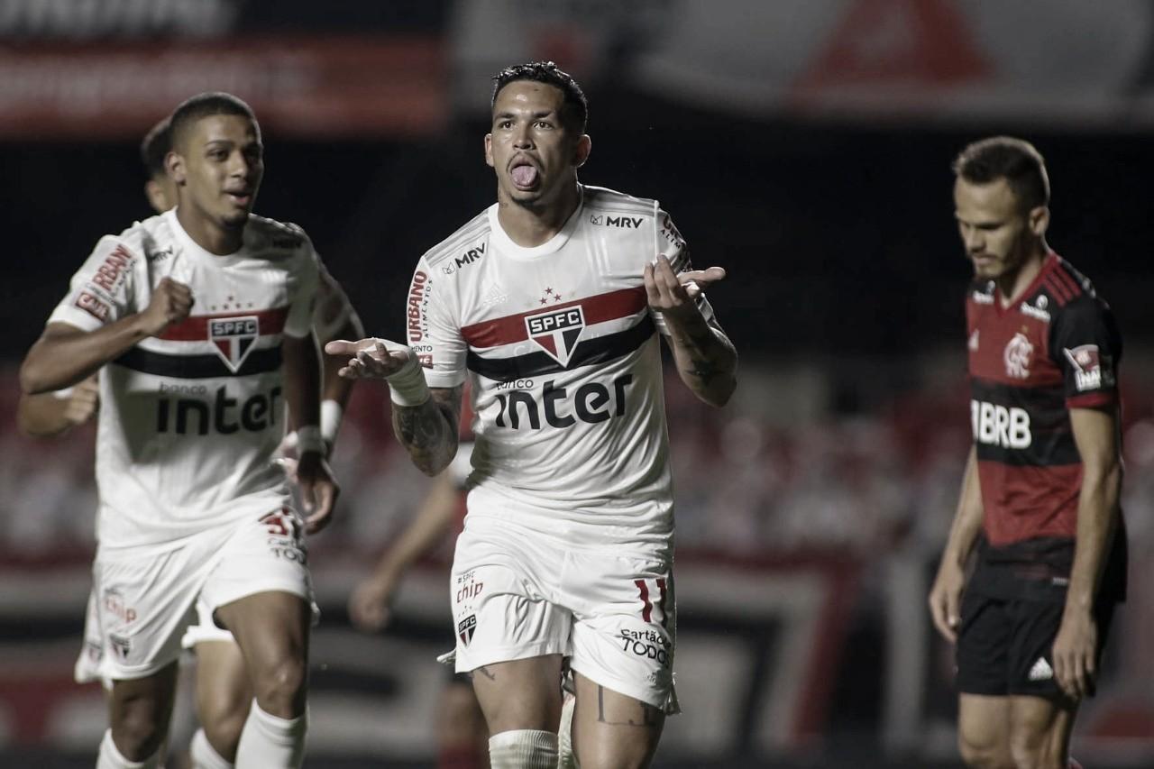 Foto:Miguel Schincariol/São Paulo