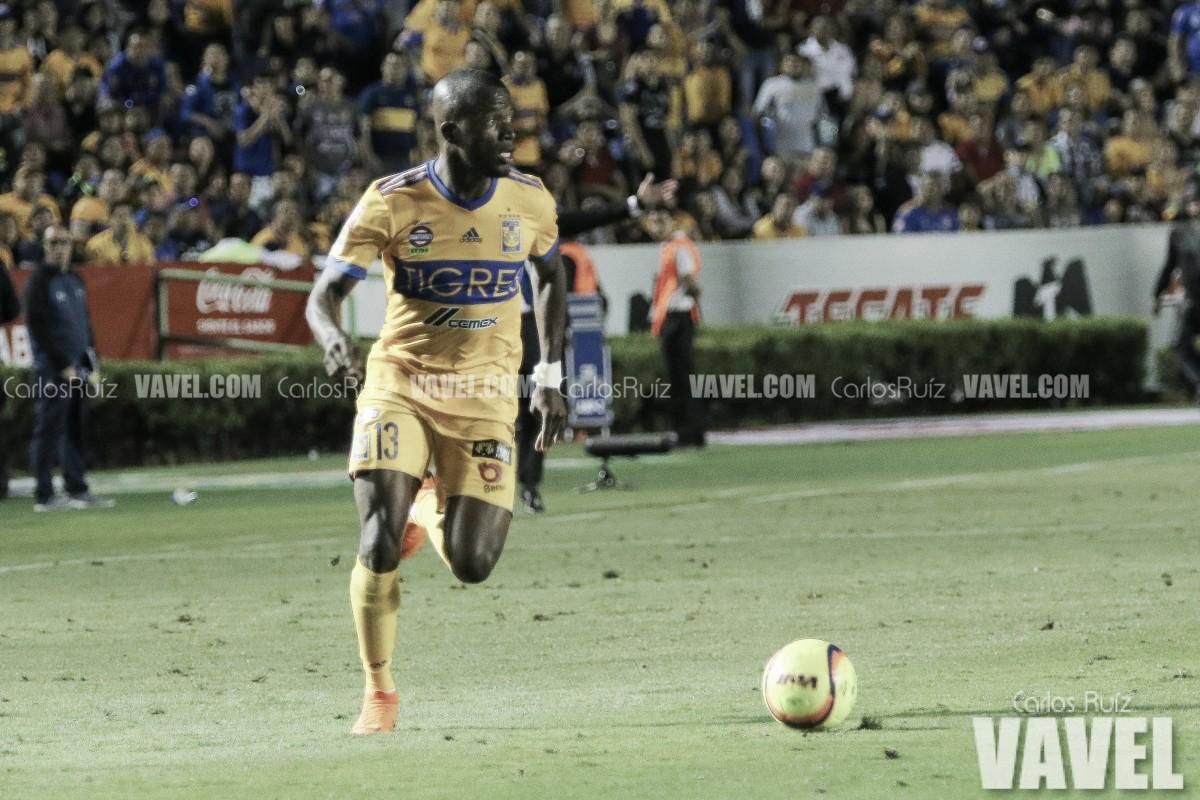 Tigres oficializa la baja de Enner Valencia