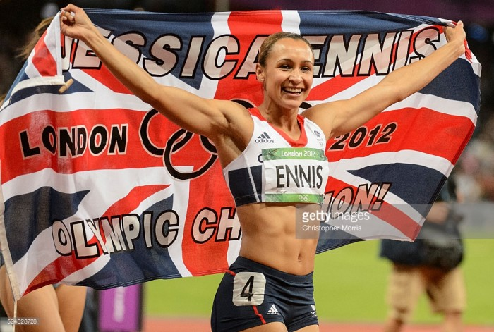 """London 2017: A look back to """"Super Saturday"""""""