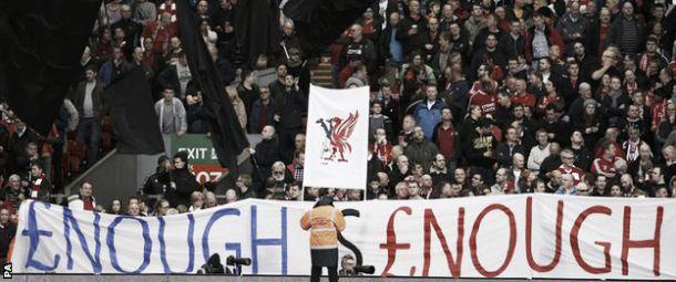 Liverpool fans arrange boycott of Hull fixture