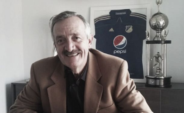 "Enrique Camacho: ""Cali se enfrentará a un Millonarios con mucha convicción"""