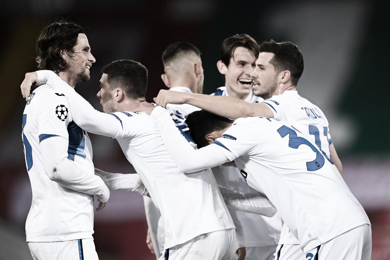 Foto: Champions League.